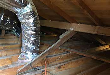 Air Duct Repair Near Bellaire | Dryer Vent Cleaning Houston