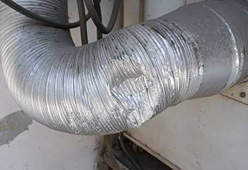 Vent Replacement Near Pasadena | Dryer Vent Cleaning Houston