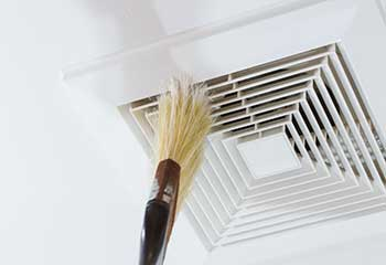 Vent Replacement Project | Dryer Vent Cleaning Houston, TX